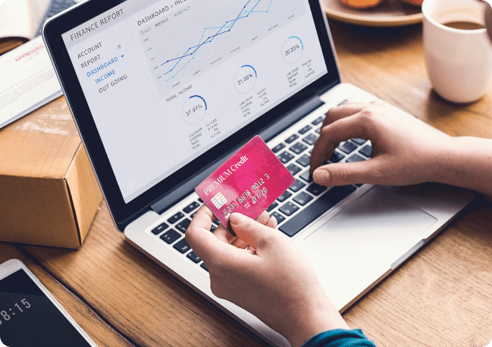 ERP for ecommerce companies