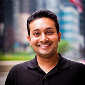 Rahul Maheshwary