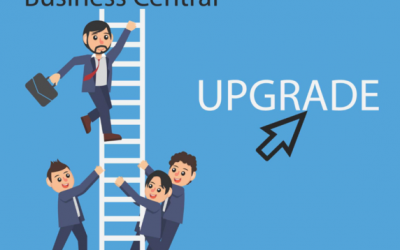 Reimplementing VS Upgrade to Business Central