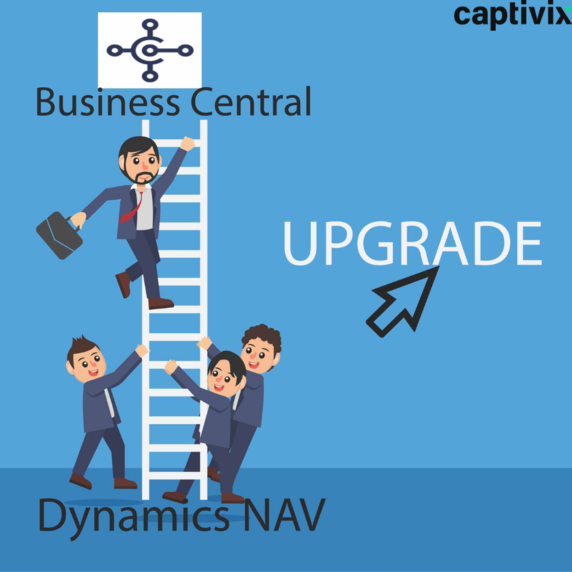 ERP Upgrade and Support